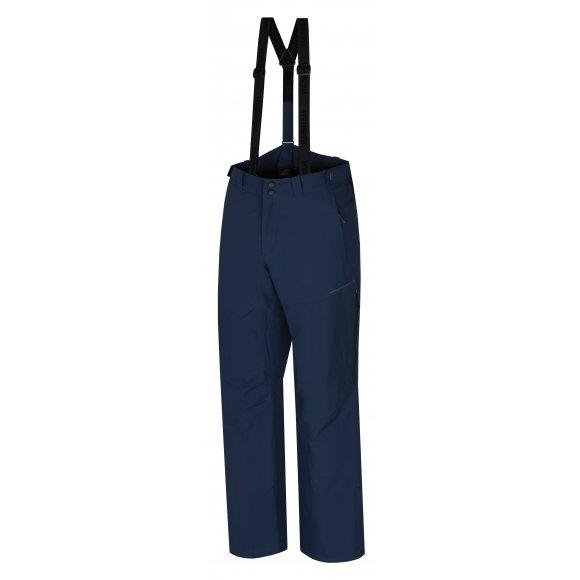 Pánské lyžařské kalhoty HANNAH KASEY MIDNIGHT NAVY