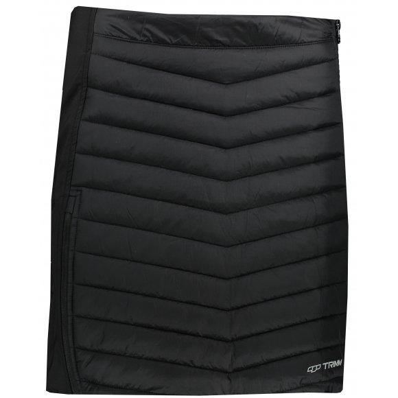 Dámská sukňě TRIMM RONDA BLACK