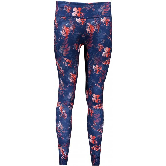 Dámské elastické kalhoty ALPINE PRO TAIPA 4 LPAR388 MODRÁ