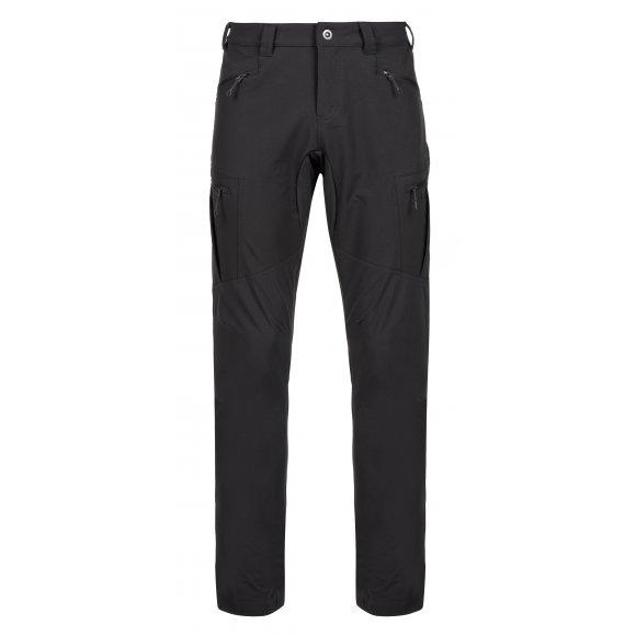Pánské kalhoty KILPI TIDE-M LM0018KI TMAVĚ ŠEDÁ