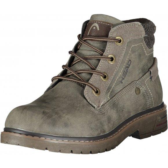 Pánské zimní boty HEAD GLAN M H31363202 ŠEDÁ