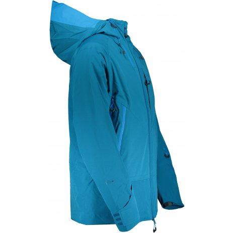 Pánská zimní bunda HUSKY GAMBOLA M W19 MODRÁ