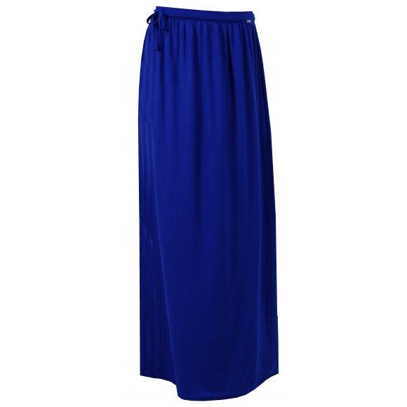Dámská sukně ALPINE PRO LARCA LSKR220 MODRÁ