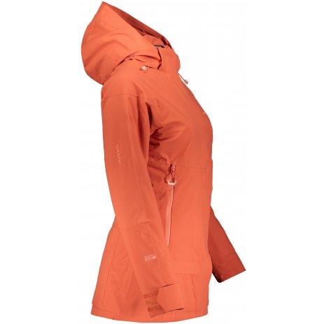 Dámská zimní bunda HUSKY NIGALO L KORÁLOVÁ