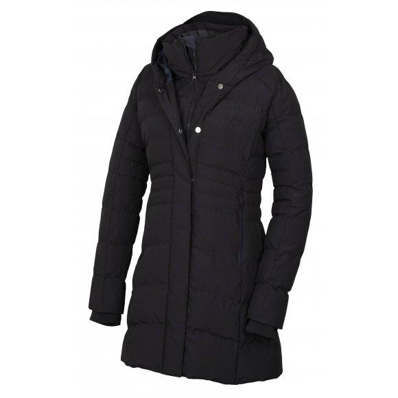 Dámský zimní kabát HUSKY NORMY L GRAFIT