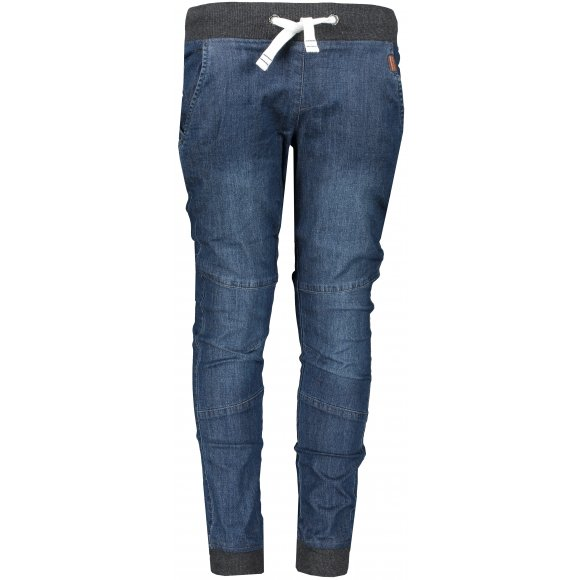 Chlapecké kalhoty SAM 73 BK 524 TMAVÝ DENIM
