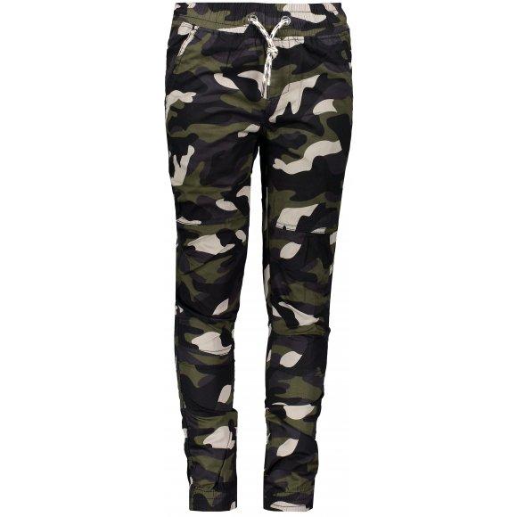 Chlapecké kalhoty SAM 73 BK 523 ARMY