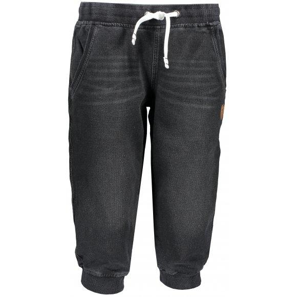 Dámské 3/4 kalhoty SAM 73 WS 759 ČERNÁ