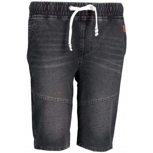 Chlapecké šortky SAM 73 BS 524 ČERNÁ