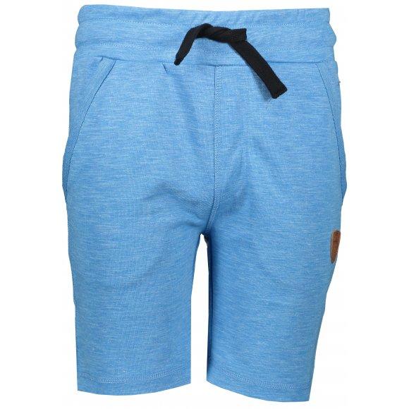 Chlapecké šortky SAM 73 BS 529 MODRÁ