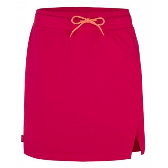 Dámská sukně LOAP ADRONIS CLW2054 RŮŽOVÁ