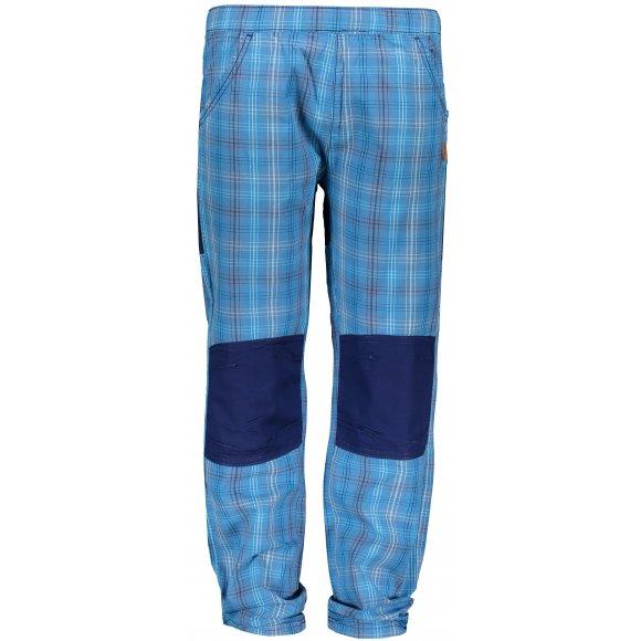Dětské kalhoty LOAP NAPOS CLK2039 SVĚTLE MODRÁ