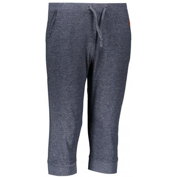 Dívčí 3/4 kalhoty SAM 73 GS 522 TMAVĚ MODRÁ