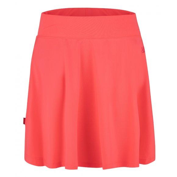 Dámská sportovní sukně LOAP MINELI TLW2019 RŮŽOVÁ