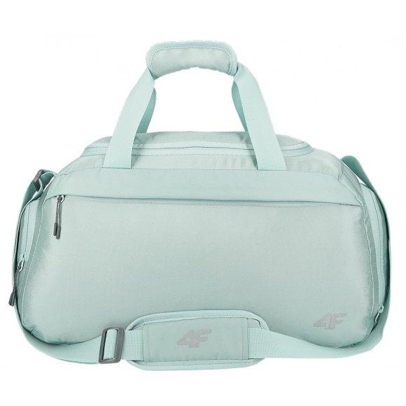 Cestovní taška 4F D4L20-TPU213 LIGHT BLUE