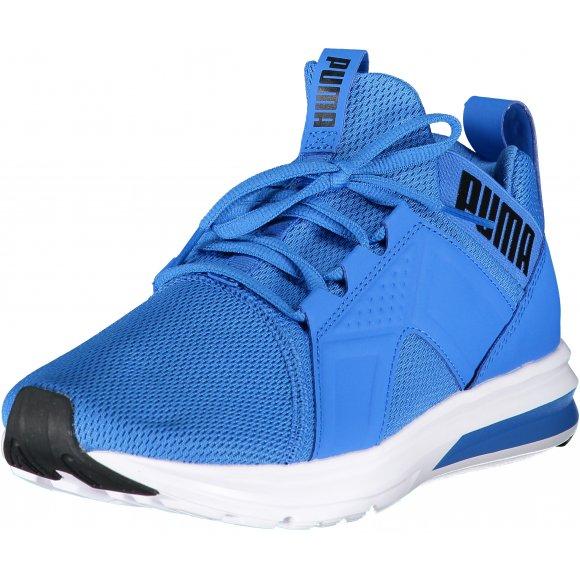 Pánské sportovní boty PUMA ENZO SPORT 19259309 PALACE BLUE/PUMA BLACK