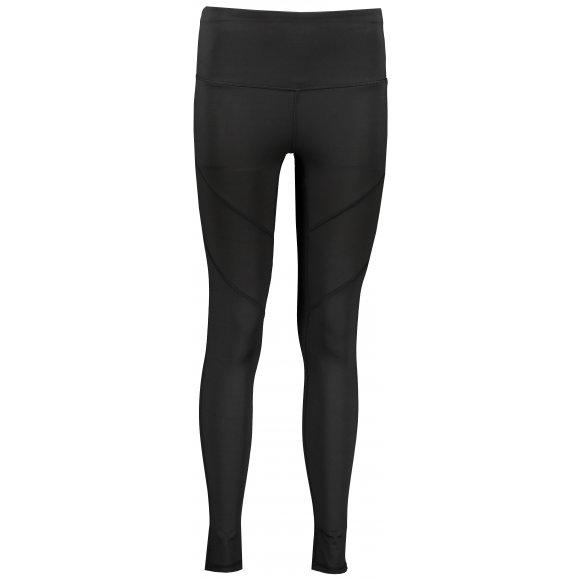 Dámské kalhoty 4F D4L20-SPDF400 DEEP BLACK