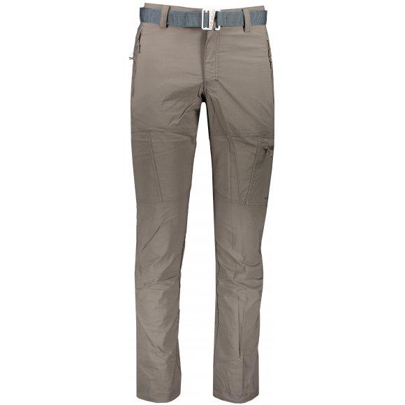Pánské kalhoty HUSKY KAUBY M TMAVÝ KÁMEN