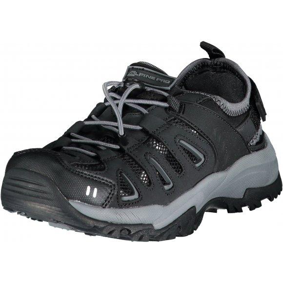 Dámské sandále ALPINE PRO BATSU 2 UBTN157 ČERNÁ
