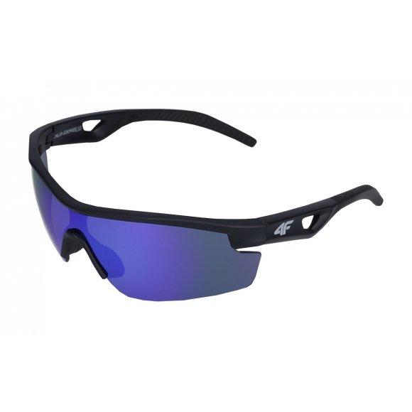 Chlapecké sluneční brýle 4F J4L20-JOKM400 NAVY