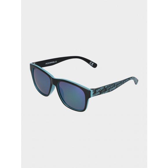 Chlapecké sluneční brýle 4F J4L20-JOKM200 BLACK