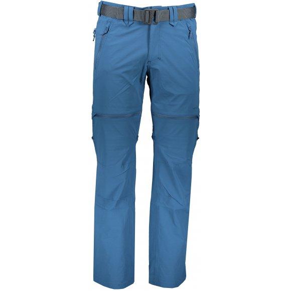 Pánské kalhoty/kraťasy HUSKY PILON M TMAVĚ MODRÁ