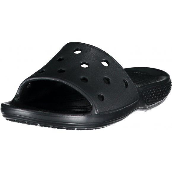 Pánské pantofle CROCS CLASSIC SLIDE 206121-001 BLACK