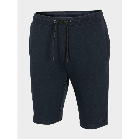 Pánské šortky 4F NOSD4-SKMD300 DARK BLUE