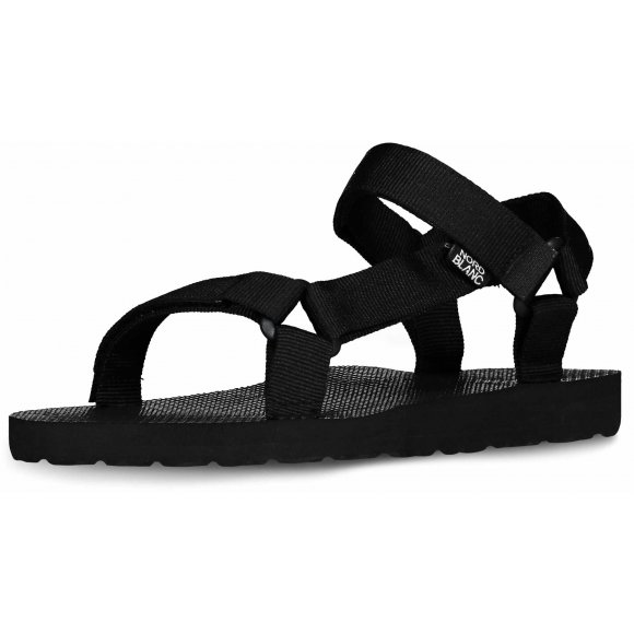 Pánské sandále NORDBLANC SOLTICE NBSS6884 CRYSTAL ČERNÁ