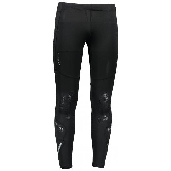 Pánské elastické kalhoty VIKING NIXON ČERNÁ