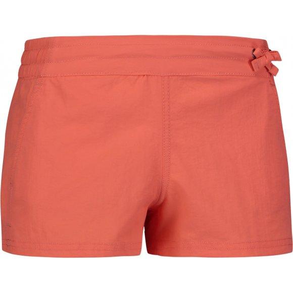 Dětské šortky NORDBLANC NBSPK6850L RŮŽOVÁ MANDARINKA