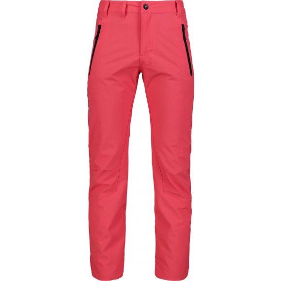 Dětské kalhoty NORDBLANC NBFPK7014L JEMNÁ RŮŽOVÁ