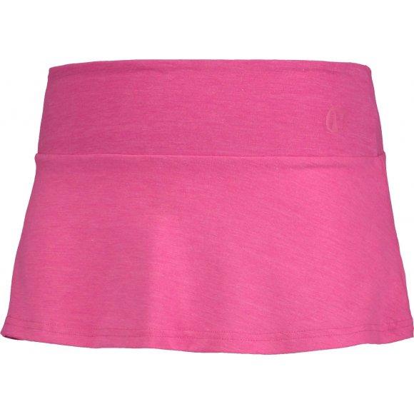 Dětská sukně NORDBLANC NBSSK6851L RŮŽOVÁ