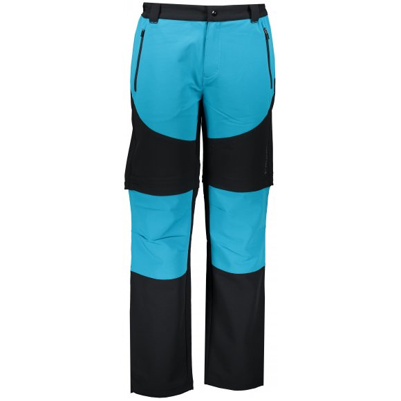 Pánské kalhoty/kraťasy VIKING COLORADO MODRÁ
