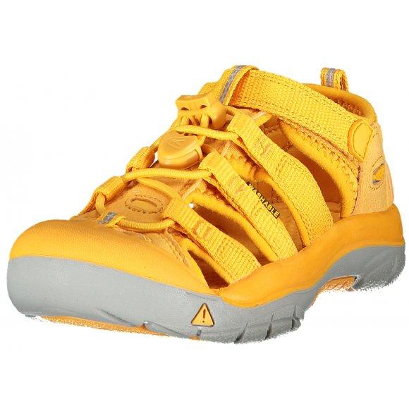 Dětské sandále KEEN NEWPORT H2 K BEESWAX
