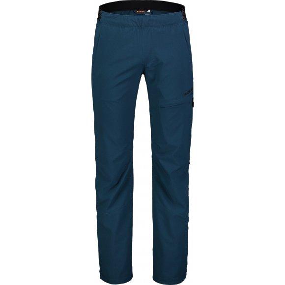 Pánské kalhoty NORDBLANC NBSPM7127 MODRÝ PAPRSEK