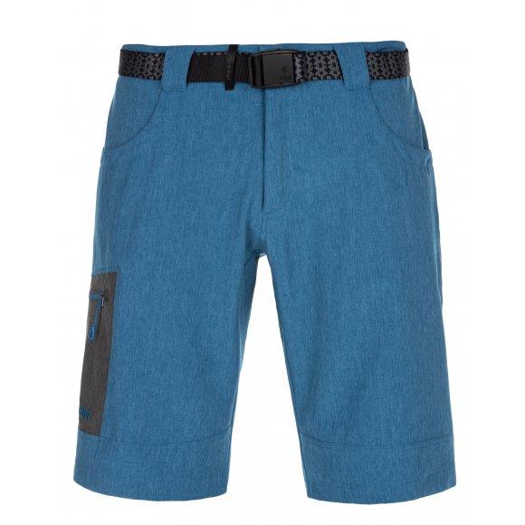 Pánské šortky KILPI JOSEPH-M MM0030KI TMAVĚ MODRÁ