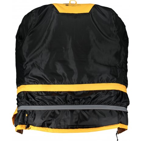 Pánská zimní bunda ALTISPORT LENIS MJCS467 ŽLUTÁ