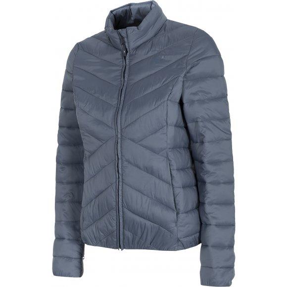 Dámská zimní bunda 4F D4Z20-KUDT200 NAVY