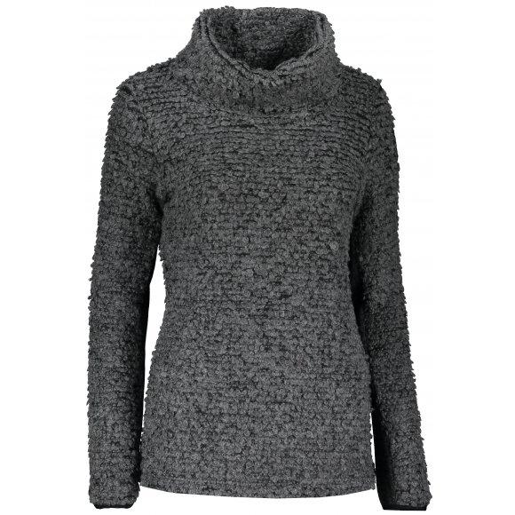 Dámský svetr TORSTAI MARMORA BLACK