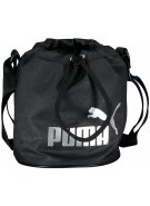 Dámská taštička PUMA WMN CORE UP SMALL BUCKET BAG PUMA BLACK