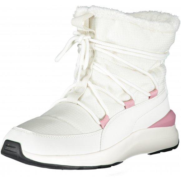 Dámské zimní boty PUMA ADELA WINTER BOOT VAPOROUS GRAY