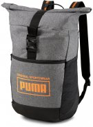 Batoh PUMA SOLE BACKPACK MEDIUM GRAY HEATHER