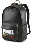 Batoh PUMA ORIGINALS PU BACKPACK TFS BLACK