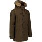 Pánský kabát NORDBLANC NBWJM6919 ZELENÁ