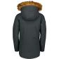 Dětská zimní bunda NORDBLANC NBWJK6946L GRAFIT