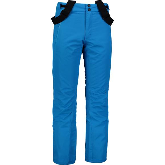 Pánské lyžařské kalhoty NORDBLANC NBWP6954 AZUROVÁ