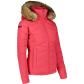 Dámská zimní bunda NORDBLANC NBWJL6927 JEMNÁ RŮŽOVÁ