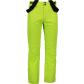 Pánské lyžařské kalhoty NORDBLANC NBWP6954 JASNĚ ZELENÁ