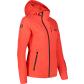 Dámská lyžařská bunda NORDBLANC NBWJL6922 OHNIVÝ KORÁL